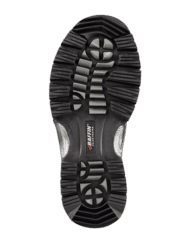Baffin impact sole