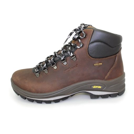 photo of Grisport fuse hiking boots in brown colour