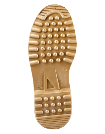 Baffin trapper sole