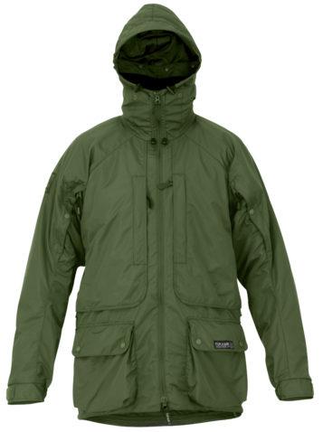 Men's Halcon Jacket Moss