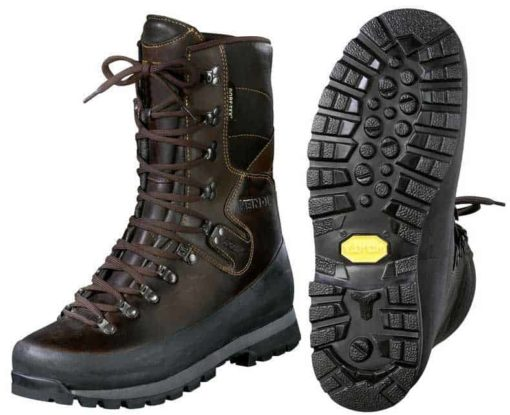 photo of meindl dovre extreme gtx hunting boots