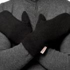 woolpower 9754 black
