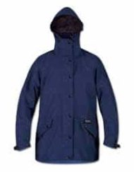 Ladies' Cascada Jacket Oxford Blue