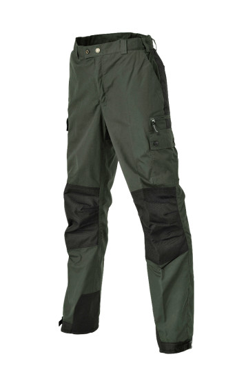 Pinewood lappland extreme trousers dark green