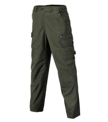 9085 Finnveden trouser dark green