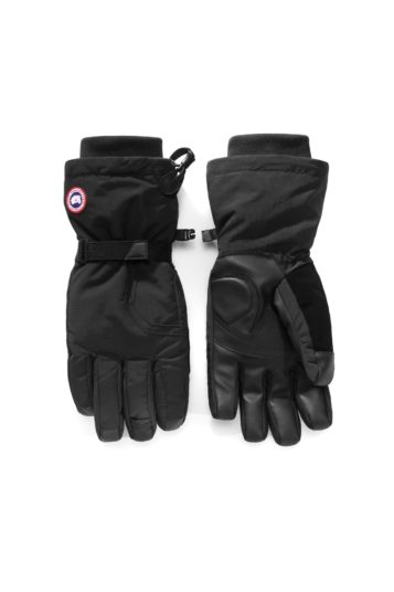 Canada Goose mens arctic down gloves 5159M_61