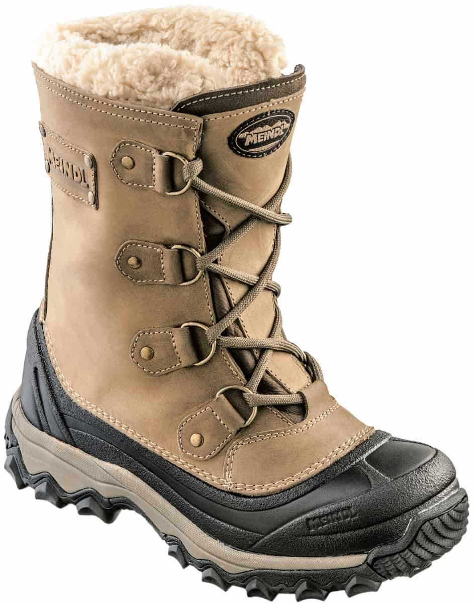 Meindl Lady Aosta Insulated Boots Free Uk Delivery