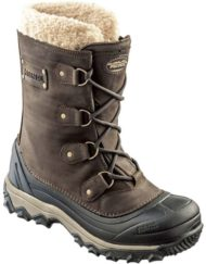 Meindl Aosta mens dark brown