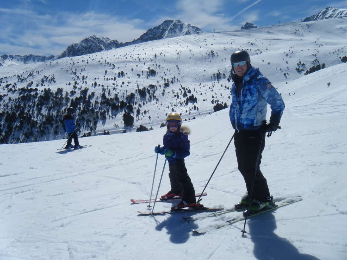 In March 2016 we visited El Tarter which is a ski resort in the Andorran Pyrenees. Whilst there we put to the test various Canada Goose parkas and for the ...