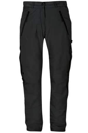 ladies cascada 2 trousers black