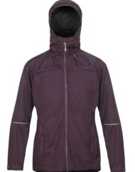 Ladies_Zefira_Windproof_Elderberry_Front_HoodUp_ZipUp