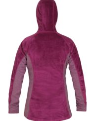 W_AlizePlus_Fleece_FoxglovePink_Back