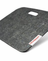 photo of Woolpower sit pad