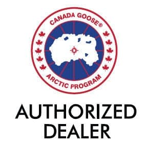 canada goose authorized dealers
