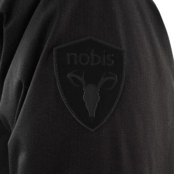 nobis mens heritage parka black b