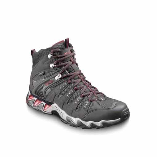 photo of meindl respond mens mid gtx in black colour