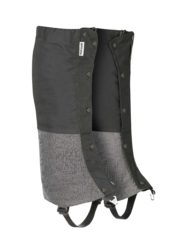 photo of Paramo gaiters pair in black colour