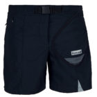 photo of Paramo alipa shorts in black colour