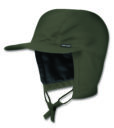 Waterproof Cap Moss