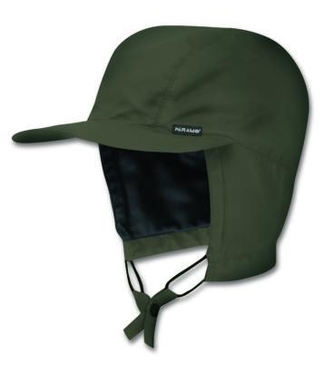 Waterproof Cap Moss