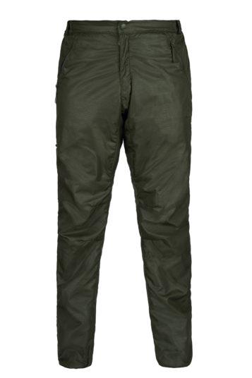 M_CascadaII_Trousers_EmbossedMoss_Front