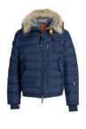 PARAJUMPERS mens skimaster jacket cadet blue