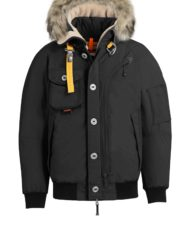 Parajumpers Tribe Jacket black