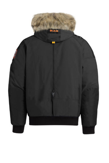 Parajumpers Tribe Jacket black 3