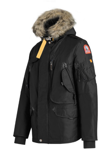 Parajumpers right hand jacket black (2)