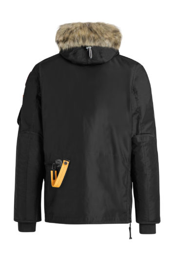 Parajumpers right hand jacket black (3)