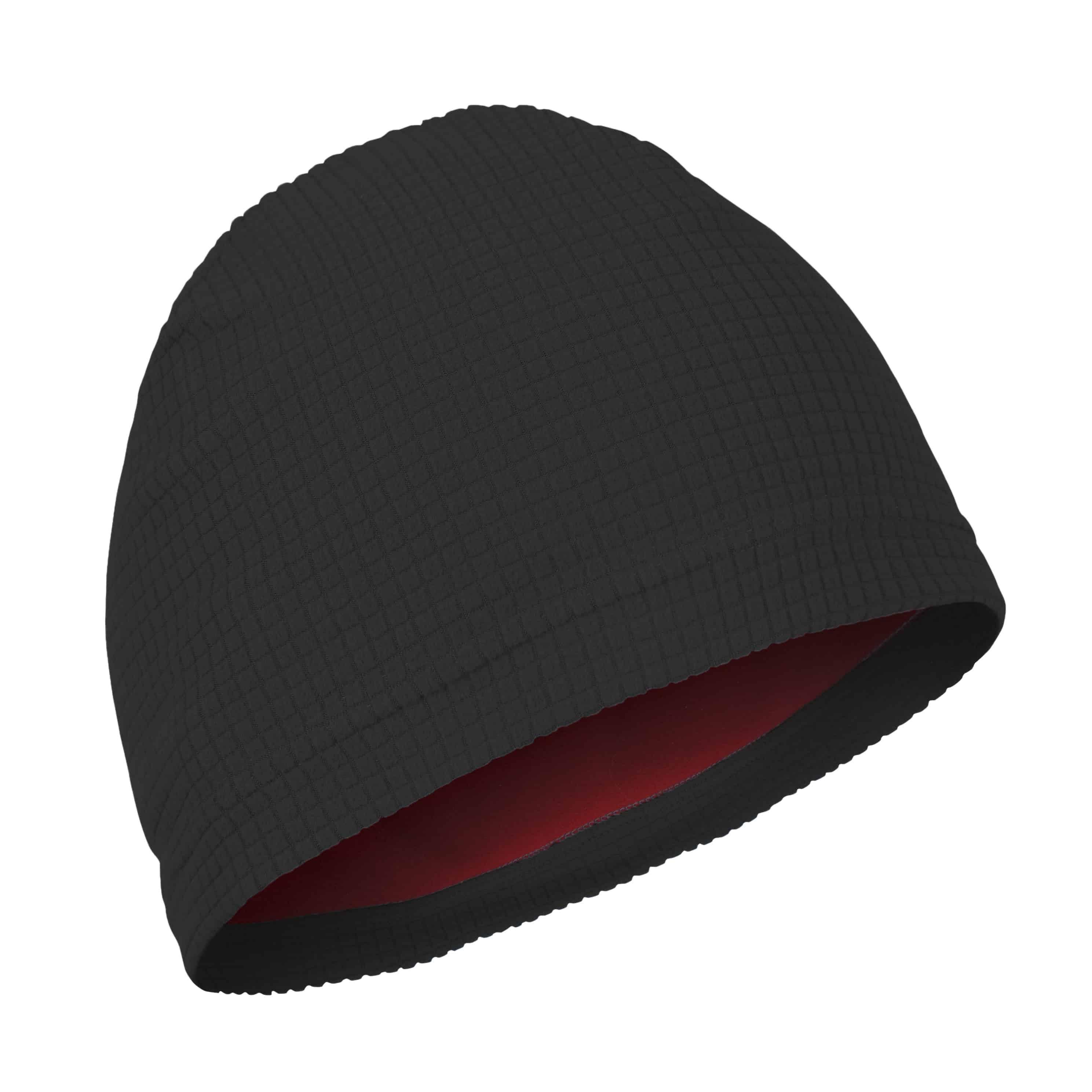 Paramo Beanie – black f26306812bc