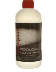 10490000 Woolpower woolcare 500ml