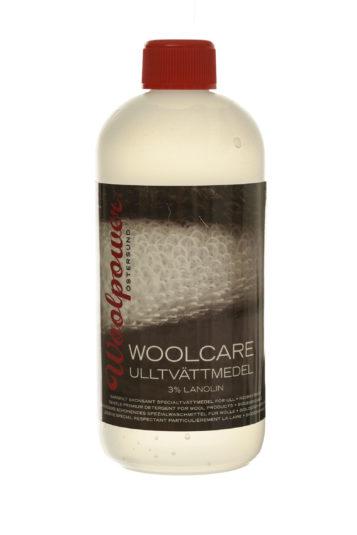 10490000 Woolpower woolcare 500ml