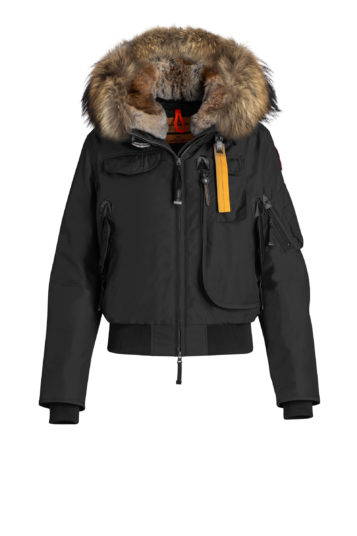 Parajumpers gobi lady black front