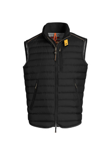 Parajumpers perfect black front
