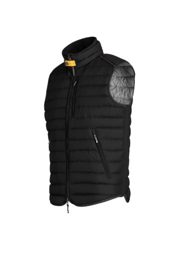 Parajumpers perfect black side