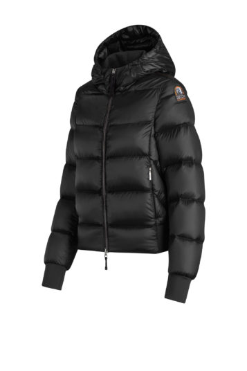 Parajumpers womens mariah black side