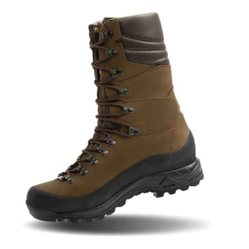 photo of crispi hunter gtx in brown colour