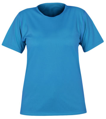 Ladies_Cambia_SS_TShirt_NeonBlue_Front