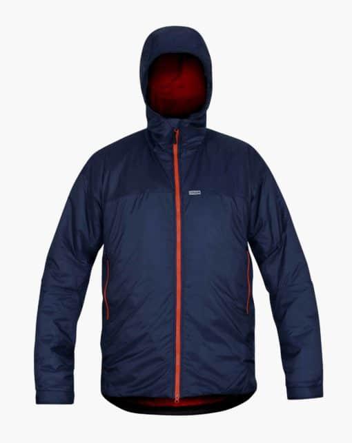 photo of Paramo mens torres alturo jacket in midnight colour