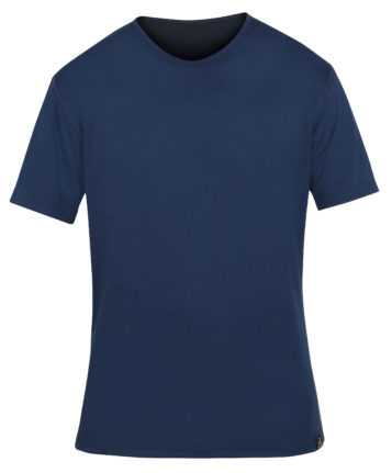 Mens_Cambia_SS_TShirt_MidnightBlue_Front