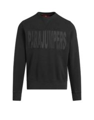 Parajumper Clem black front