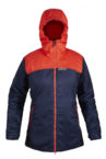 photo of Paramo womens torres alturo jacket in midnight colour