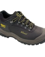 photo of Grisport worker safety shoe in black colour