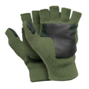 pfanner-wool-felt-gloves-102414-green-detail