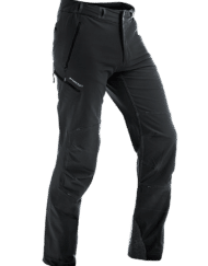Pfanner concept trousers black