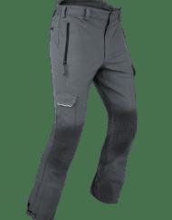 Pfanner globe trousers grey