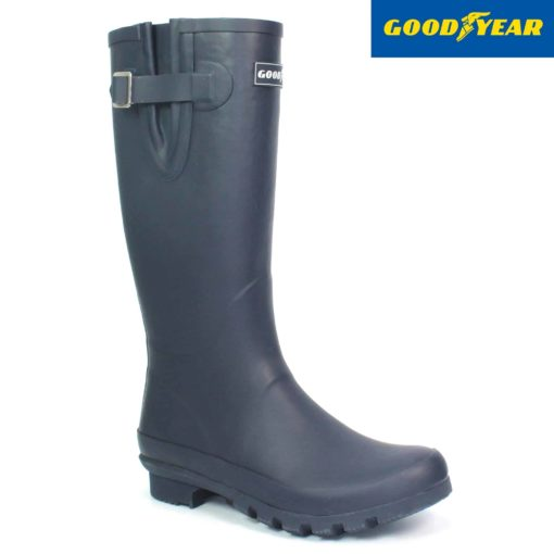 photo of Goodyeat petersfield wellington in navy colour
