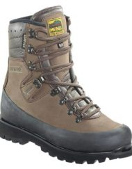 photo of Meindl glockner hunting boots