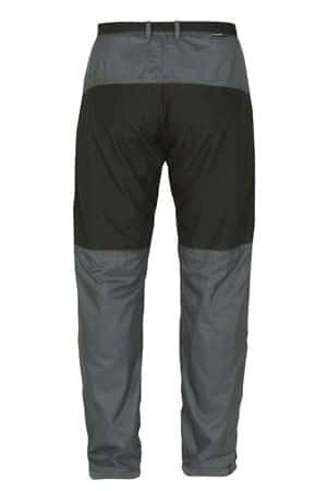 photo of Paramo mens velez adventure trousers in black colour